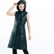 高端女装羽绒服品牌SNOWMAN NEW YORK助力事业迅速起步