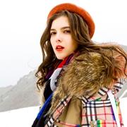 杭州有哪些羽绒服品牌?BG轻奢潮牌羽绒服好卖吗?