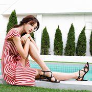 女鞋加盟选什么品牌?圣恩熙有什么魅力