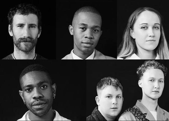 LVMH Prize青年设计师大奖赛八人晋级决赛