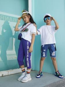 YukiSo童装YukiSo童装19新款时尚T恤