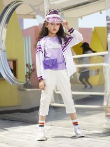 YukiSo童装女童休闲外套