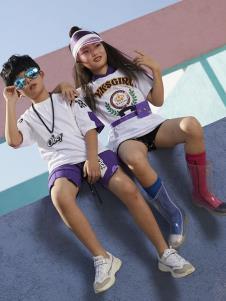 YukiSo童装YukiSo童装19个性时尚T恤