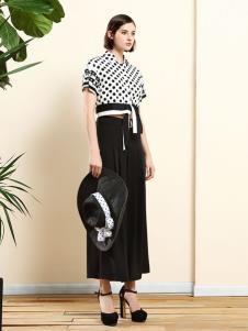 2019艺梦来女装新款套装裙
