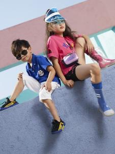 YukiSo童装YukiSo童装19新款时尚套装