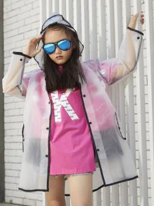 YukiSo童装YukiSo童装女童19新款外套