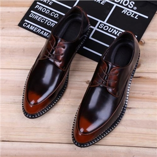 男式皮鞋一手货源,南京维缇服饰