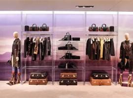 改革见成效 Prada销售额四年来首次实现增长