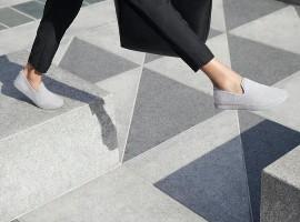 硅谷创业鞋履品牌Allbirds中国首店4月将登陆上海
