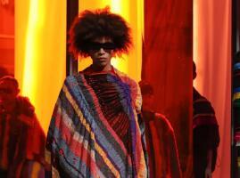 上海时装周报道 | Day 5:我是我
