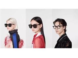 合作潮牌Gentle Monster 华为发布首款可穿戴智能眼镜