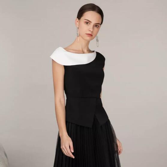 莱芙·艾迪儿 LIFE·IDEA女装:这是一条有故事的裙子