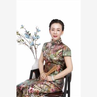 女式旗袍一手貨源廠家直銷