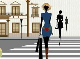 """""""她经济""""正日渐明显 但快时尚正成其远离的对象"""