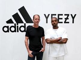 面临抉择的adidas 是否需要Kanye West成为