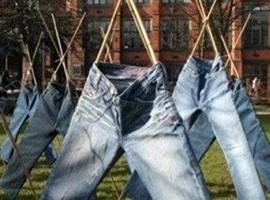 牛仔裤仍是潜力巨大的市场 这个领域将迎新竞争者