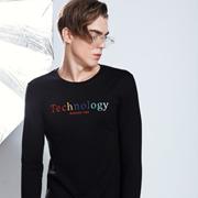 Saslax莎斯莱思流行男装,穿一件图案T恤,让你更有趣!