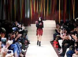 为什么Reebok、Vivienne Tam都把全球首发放在上海时装周