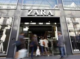 过多实体店成了Zara最大包袱 盈利能力正遭受打击