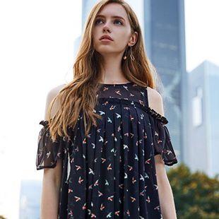 比较有实力的女装品牌 37°生活美学女装调换货政策好吗