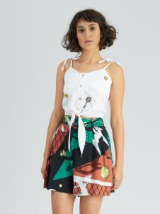Dori Tomcsany新款春夏女装