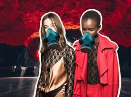 时尚对地球的破坏到底有多严重?我们至今仍说不准