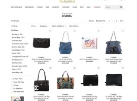 Chanel与The RealReal矛盾升级:二手商有权鉴别真伪吗