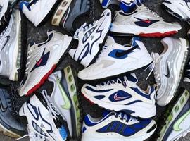 """千禧年的 """"平民鞋"""",放到现在可能都是爆款"""