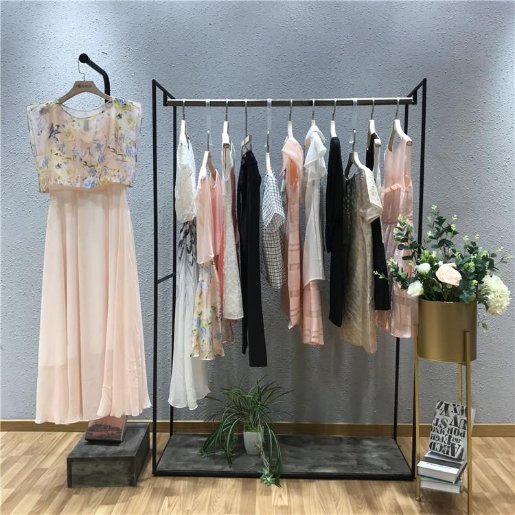 朗黛国际品牌女装1一手货源批发