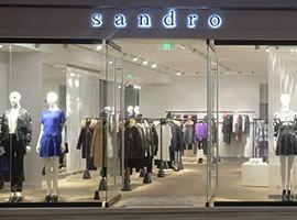 Sandro母公司SMCP预计今年销售增长可能放缓
