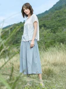 2019谷度女装