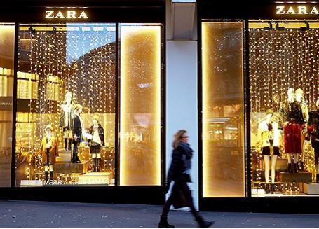 Zara碰到了新烦恼:墙外开着花墙里不再香