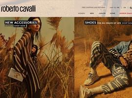 奢侈品牌Roberto Cavalli重组计划获批准,又争取120天