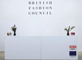 英国时装协会加深布局中国市场 开放合作是DNA