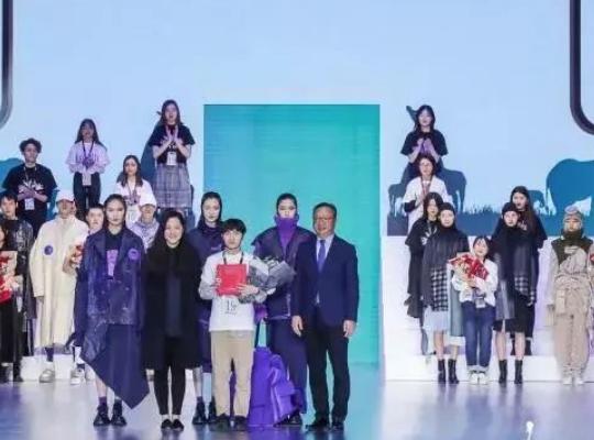 评论|前进吧!中国时尚新势力!