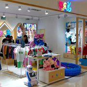 芭乐兔品牌童装加盟 厂家供货 没有中间商赚差价