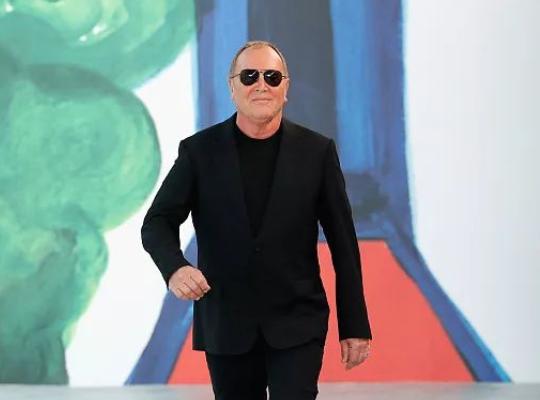 Michael Kors离开Capri 集团董事会,Sandro任命新任CEO
