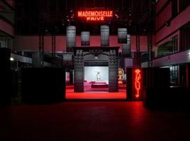 CHANEL展览即将登陆上海,办展是奢侈行业的乌托邦吗?