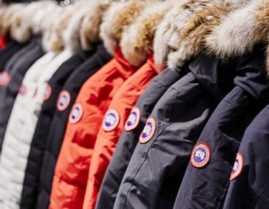 加拿大鹅想要巩固成熟市场 2019年将在全球多开6家门店