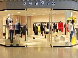 Sandro积极布局电商业务 京东旗舰店4月10日正式上线
