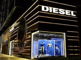 牛仔裤品牌Diesel 40岁了 如何保持年轻和新鲜感