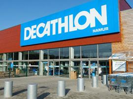 迪卡侬升级门店射频识别技术 力求挽回流失顾客