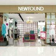 恭喜NEWFOUND纽方女装山东威海店即将盛大开业!