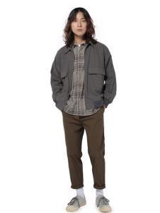 第二印象男装休闲外套