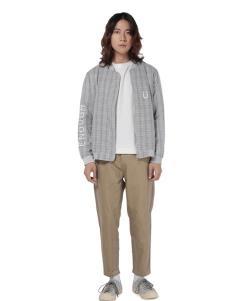 第二印象男装新款休闲外套