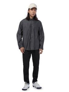 第二印象男装衬衫