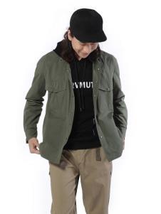 第二印象男裝休閑外套