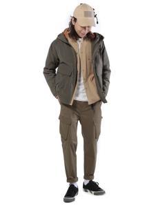 第二印象男装休闲夹克