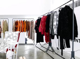 服装品牌扎堆借助上海时装周开拓零售市场机遇