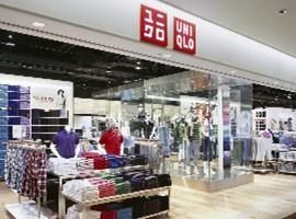 优衣库2019上半年收益增长6.8% 大中华区双位数增长